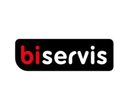 Biservis Logo