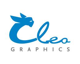 Cleo Graphics Logo