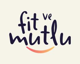 Fit ve Mutlu Logo