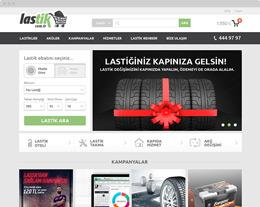 Lastik.com.tr
