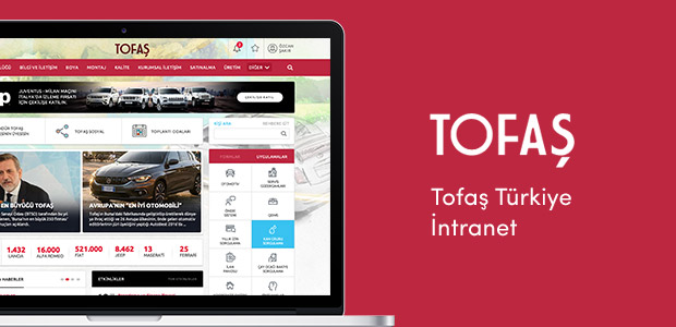 TofaşGo Intranet