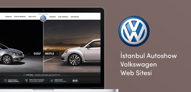 Volkswagen Autoshow